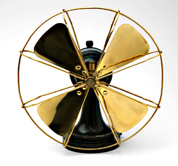 Behrens_AEG_Electric_fan_1908