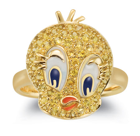 TWEETY FINE JEWELRY Food and Drink